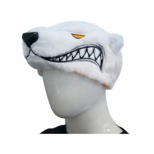 Virtus Pro Plush Hat Bear 2017