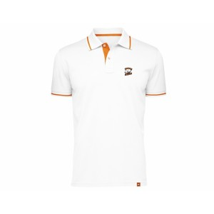 Virtus Pro Polo Shirt White