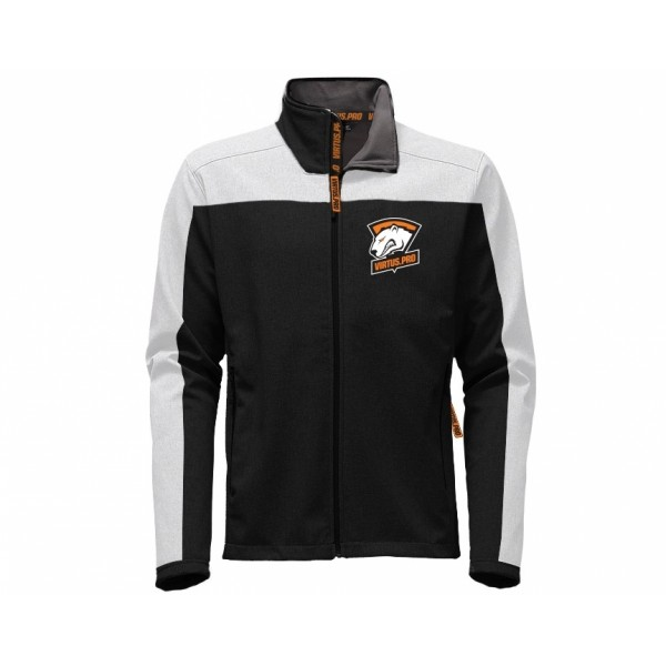 Virtus Pro Softshell Jacket