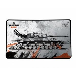Razer Goliathus World of Tanks