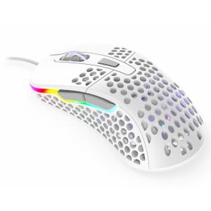 Xtrfy M4 White