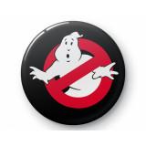 Значок Pyramid Ghostbusters (Symbol Logo)