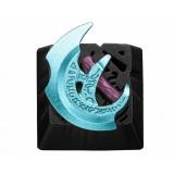 Zomoplus Aluminum Keycap Manta Style