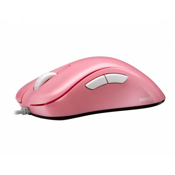 Zowie by BenQ EC1-B DIVINA Version Pink