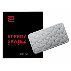 Zowie by BenQ Speedy Skatez
