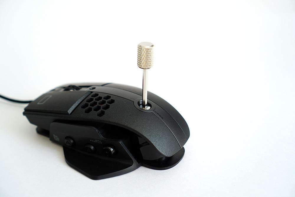 почему левая кнопка мыши работает через раз