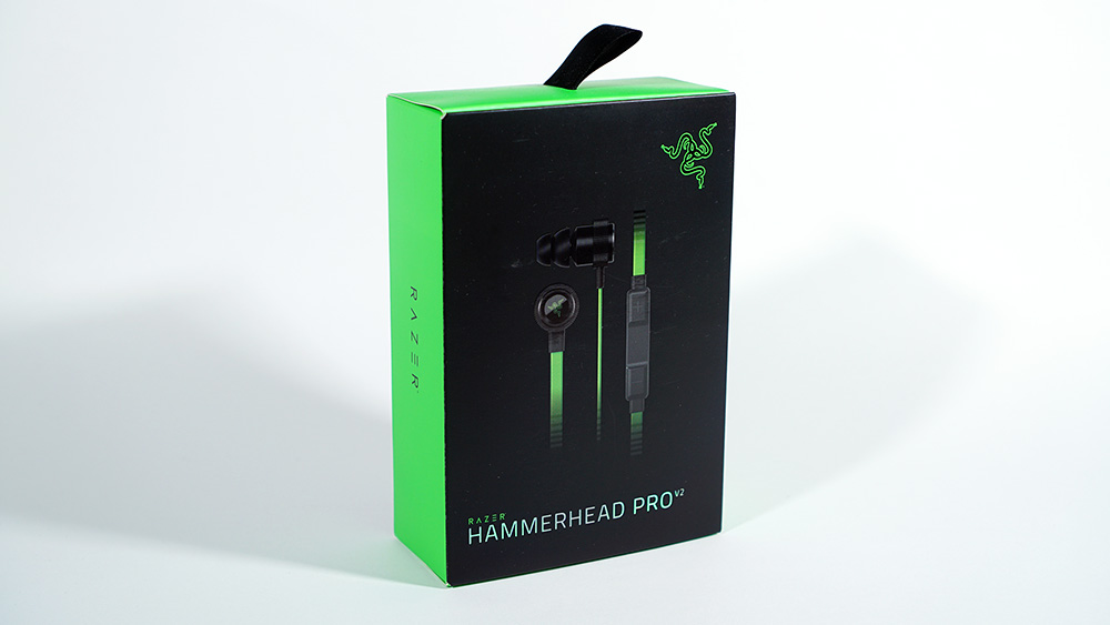 razer hammerhead pro v2. Black Bedroom Furniture Sets. Home Design Ideas