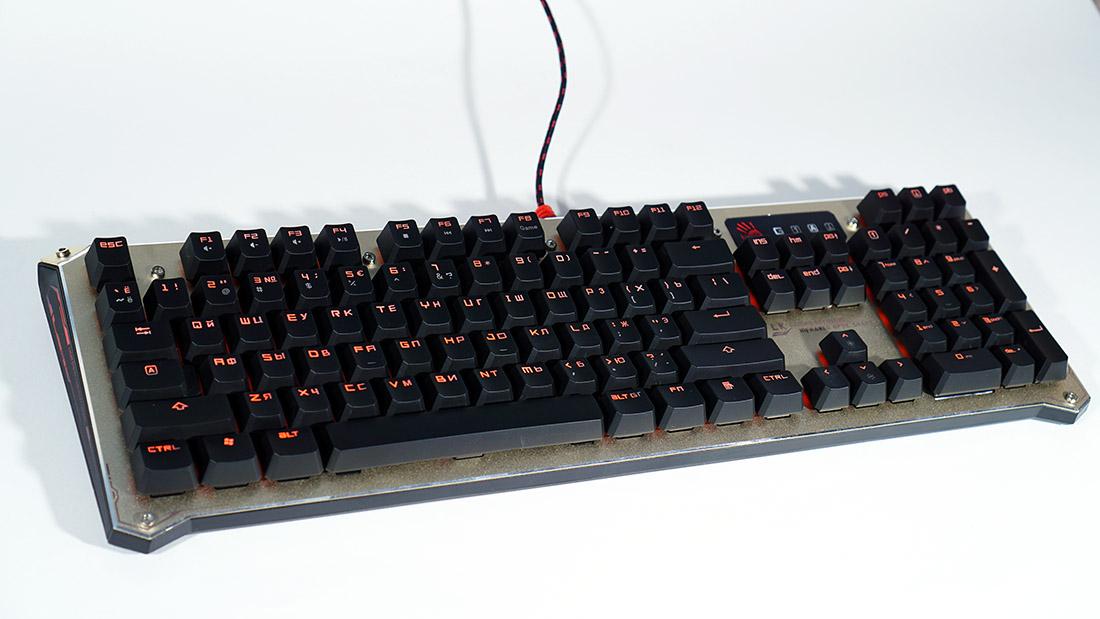 Инструкция Для Клавиатуры A4tech - auctionprecept